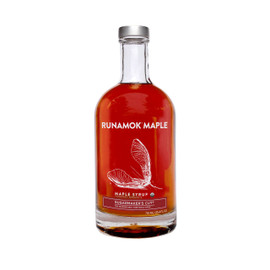 Runamok Traditional Maple Syrup - Sugarmaker's Cut 750ml