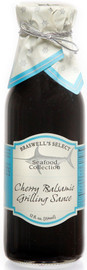 Braswell's Cherry Balsamic Grilling Sauce 12oz