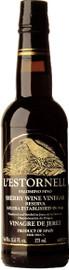 L'Estornell Reserva Sherry Vinegar 375ml