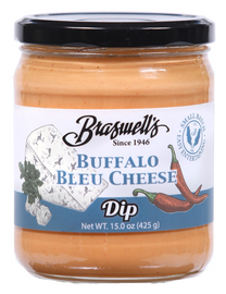 Braswell's Buffalo Blue Cheese Dip 15oz
