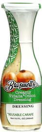 Braswell's Creamy Vidalia Onion Dressing 9oz Case