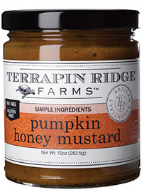 Terrapin Ridge Pumpkin Honey Mustard 10oz