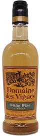 Domaine Des Vignes White Wine Vinegar 16.9oz