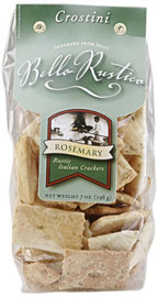Bello Rustico Rosemary Crostini 7oz