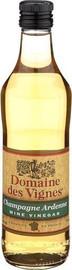Domaine Des Vignes Champagne Vinegar 16.9oz