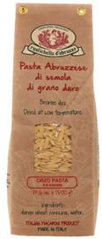 Rustichella d'Abruzzo Orzo Small Pasta in Brown Bags 1.1lb