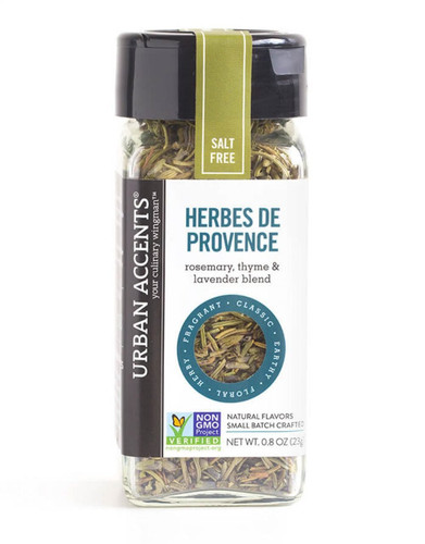 Urban Accents Herbes de Provence .8 oz