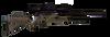 R10SE Carbine black pepper laminate with shroud