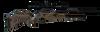 R10SE Carbine black pepper laminate without shroud