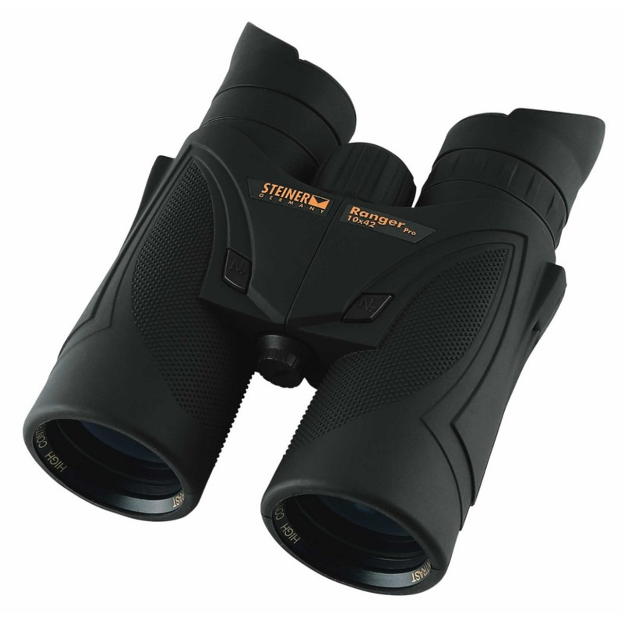 Best price for Steiner Ranger Pro 10x42 Binoculars, on sale from Bradford Stalker.