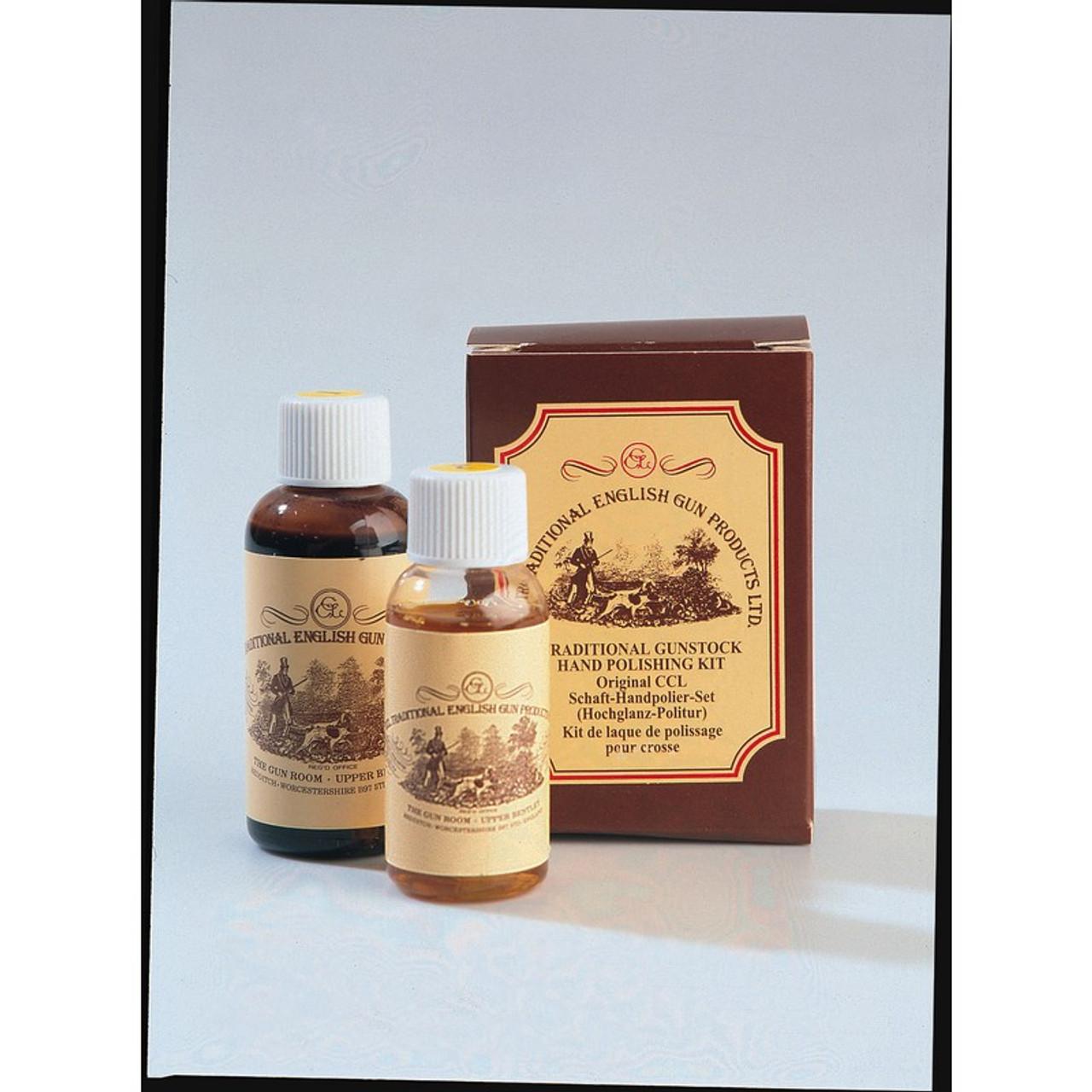 Best price for CCL Hand Polishing Kit, on sale from Bradford Stalker