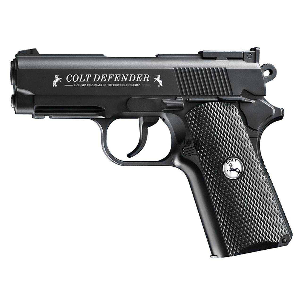 Best price for Colt defender, on sale at Bradford Stalker
