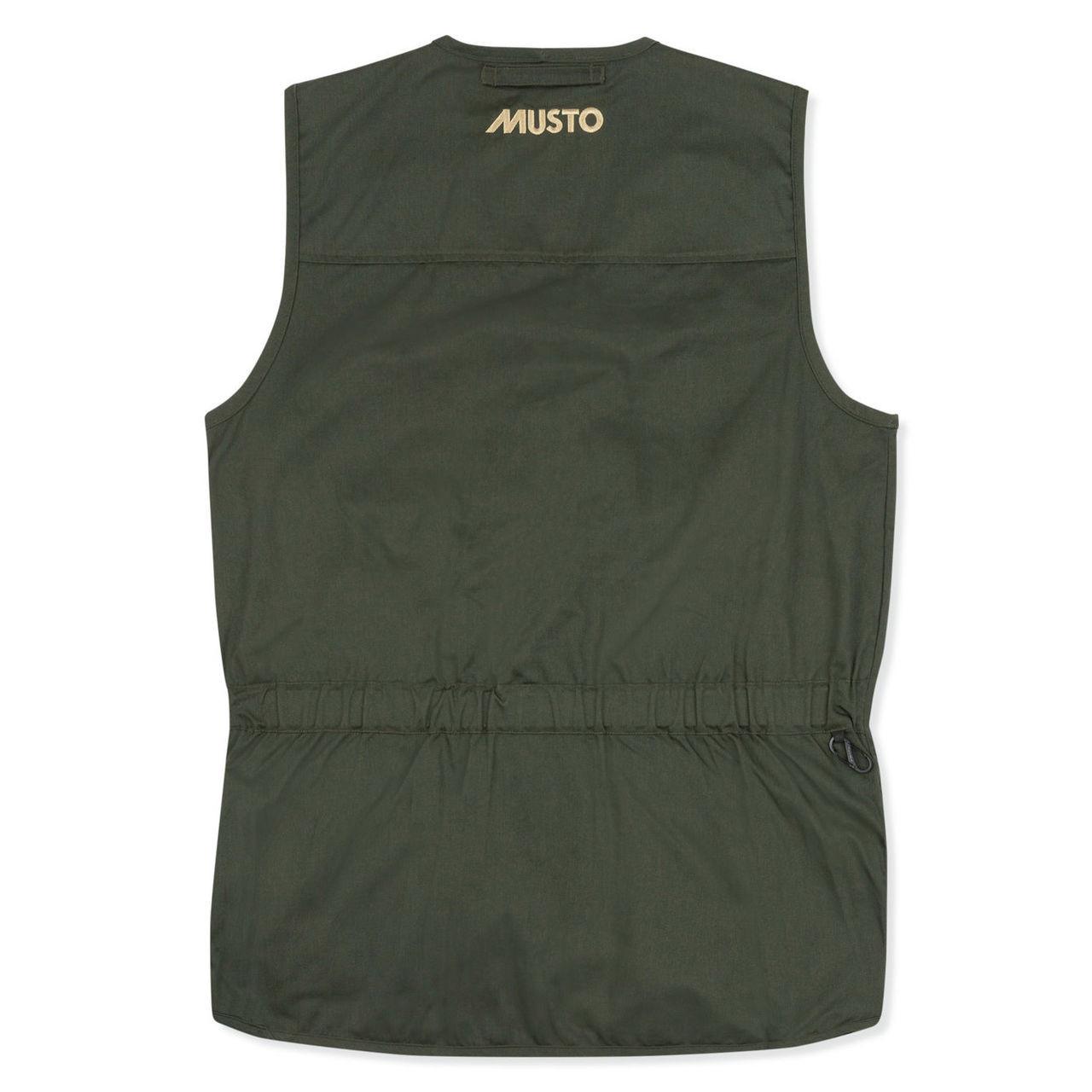Musto Clay Shooting Vest