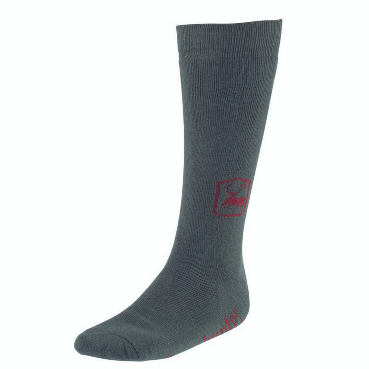 Deerhunter 2 Pack Long Socks, Shooting & Hunting Clothing