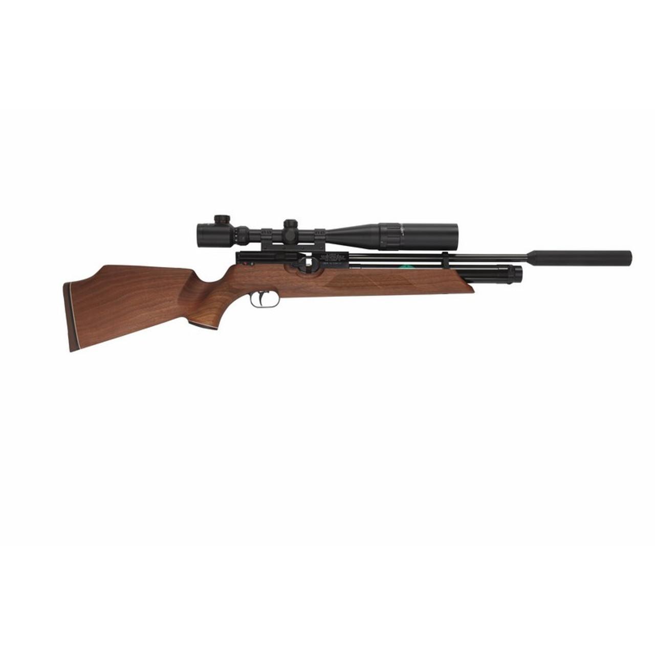 Weihrauch HW100S Sport Stock Rifle
