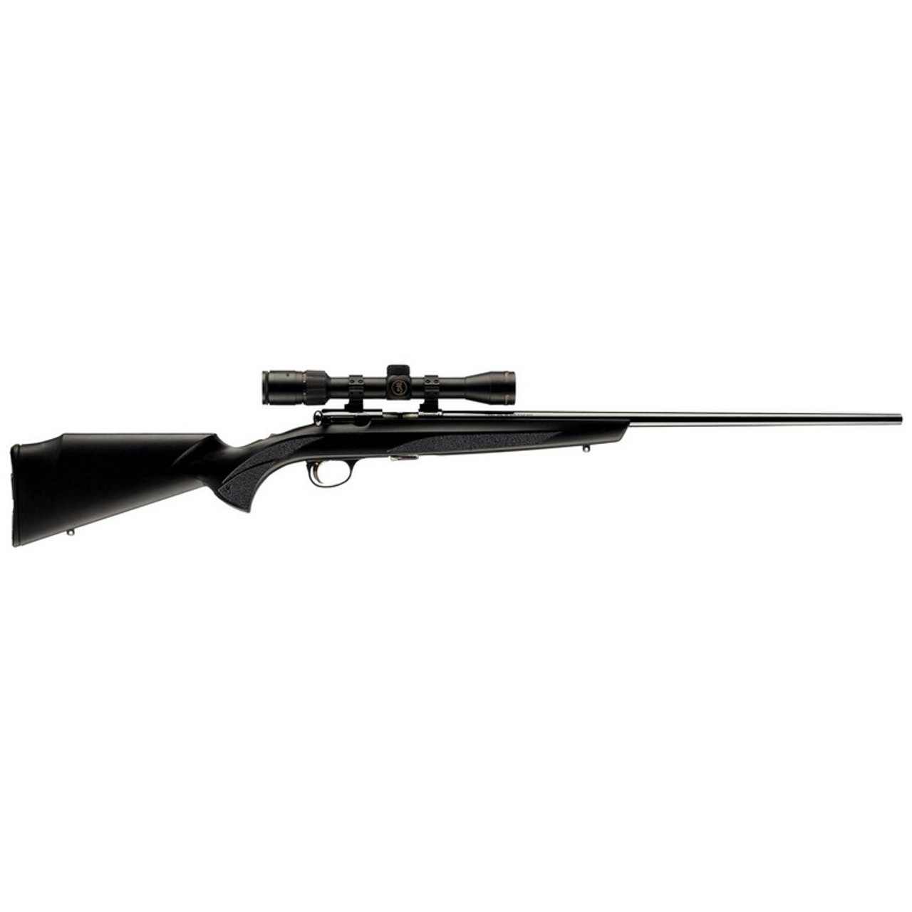 Browning T Bolt Composite Sporter Threaded 17HMR Rifle
