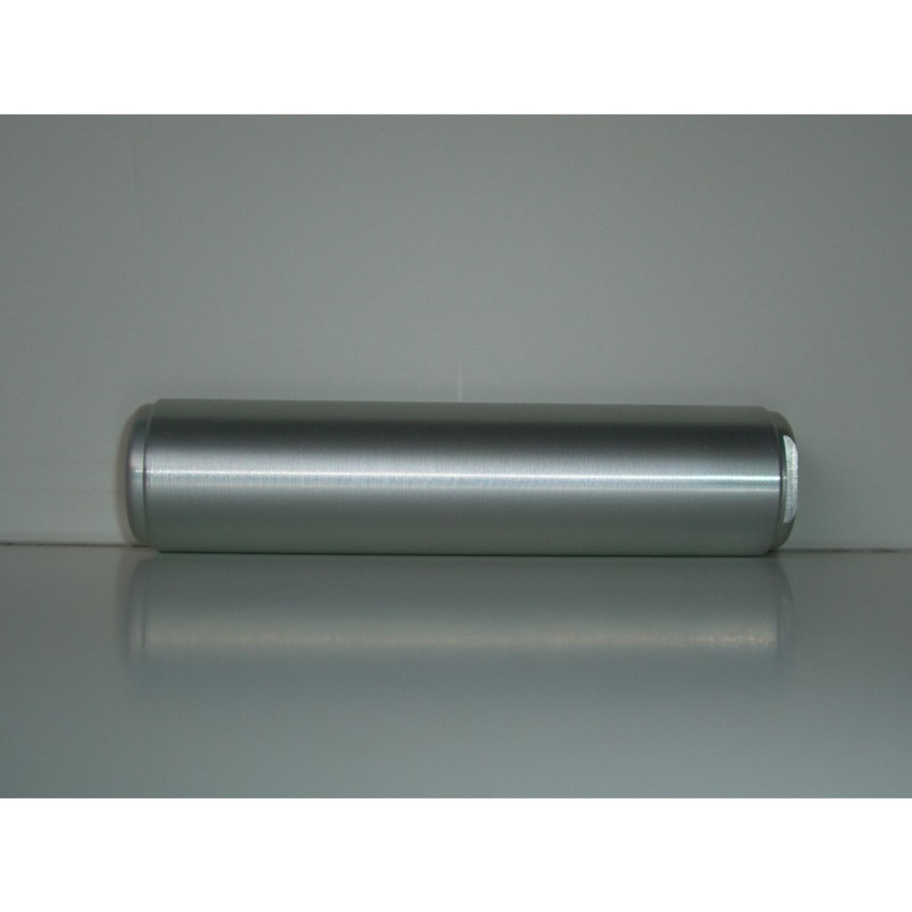 Sak Air Rifle Silencer Silver