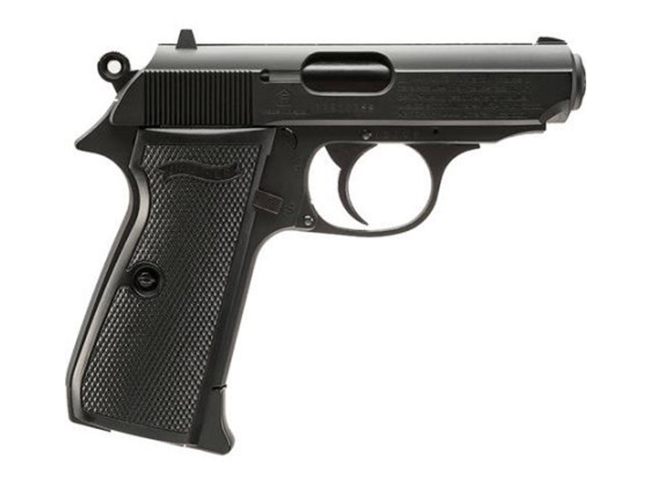 Umarex Walther PPK/s BB CO2 Pistol