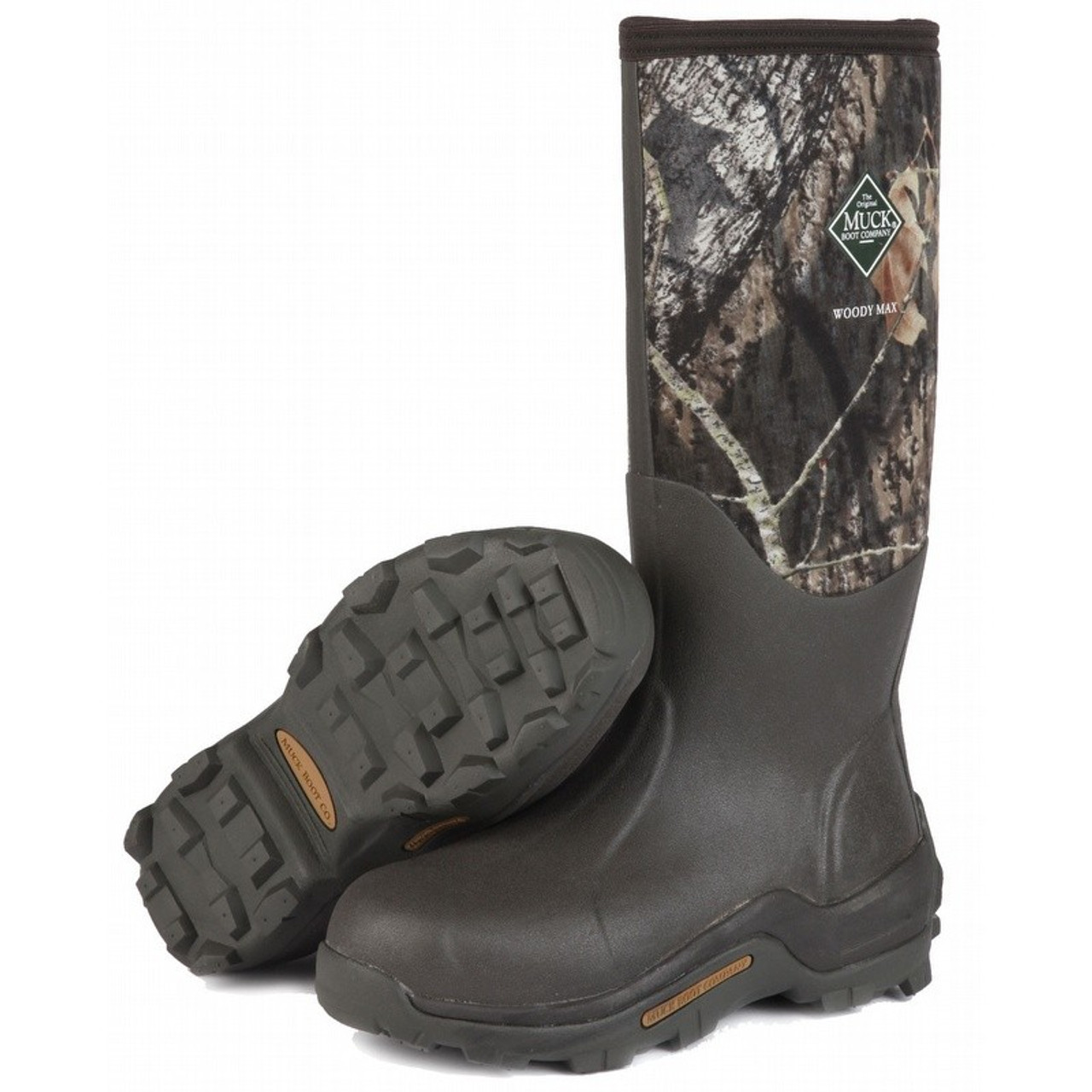 0d019ae3560 Muck Boots Woody Max