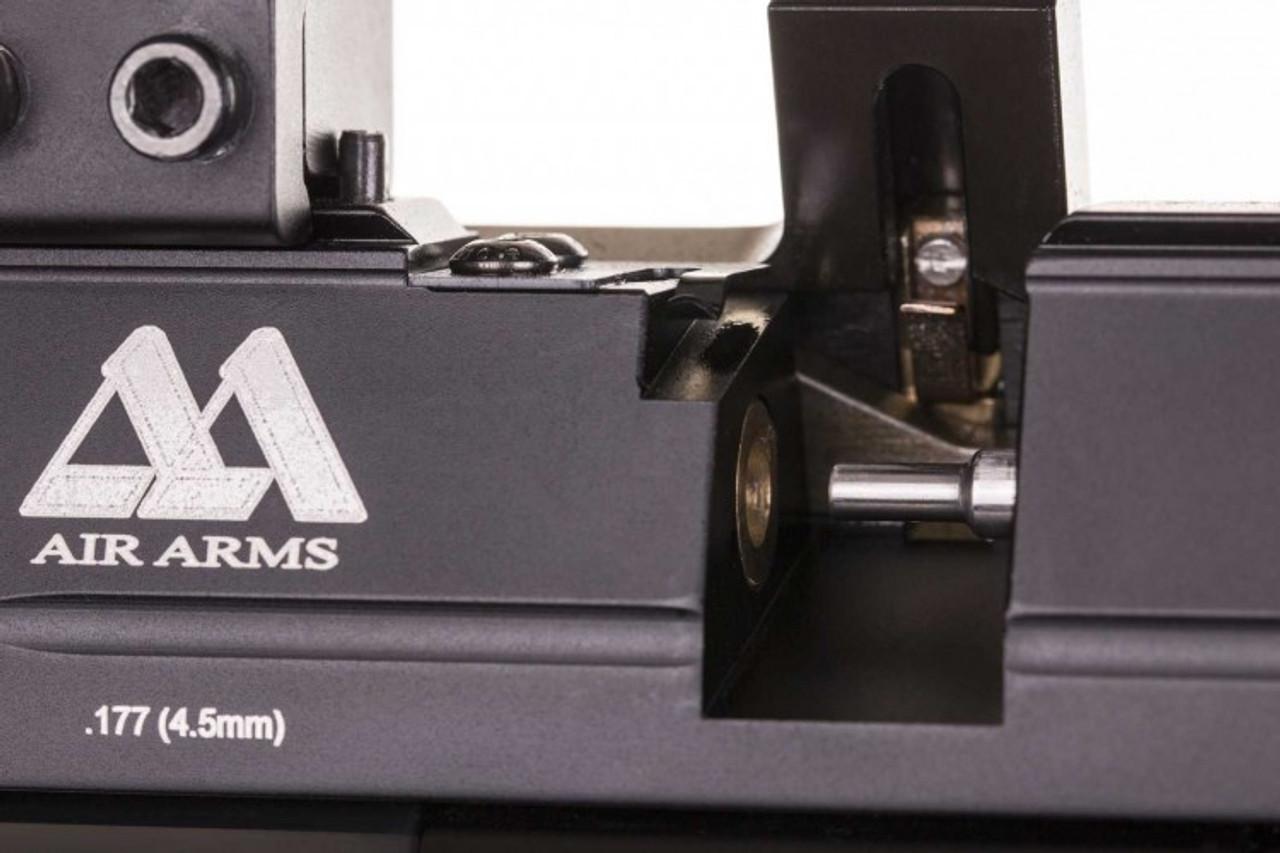 Air Arms Super-Lite S510 Traditional & Hunter Green, Air Arms, Air Rilfes & Air Guns