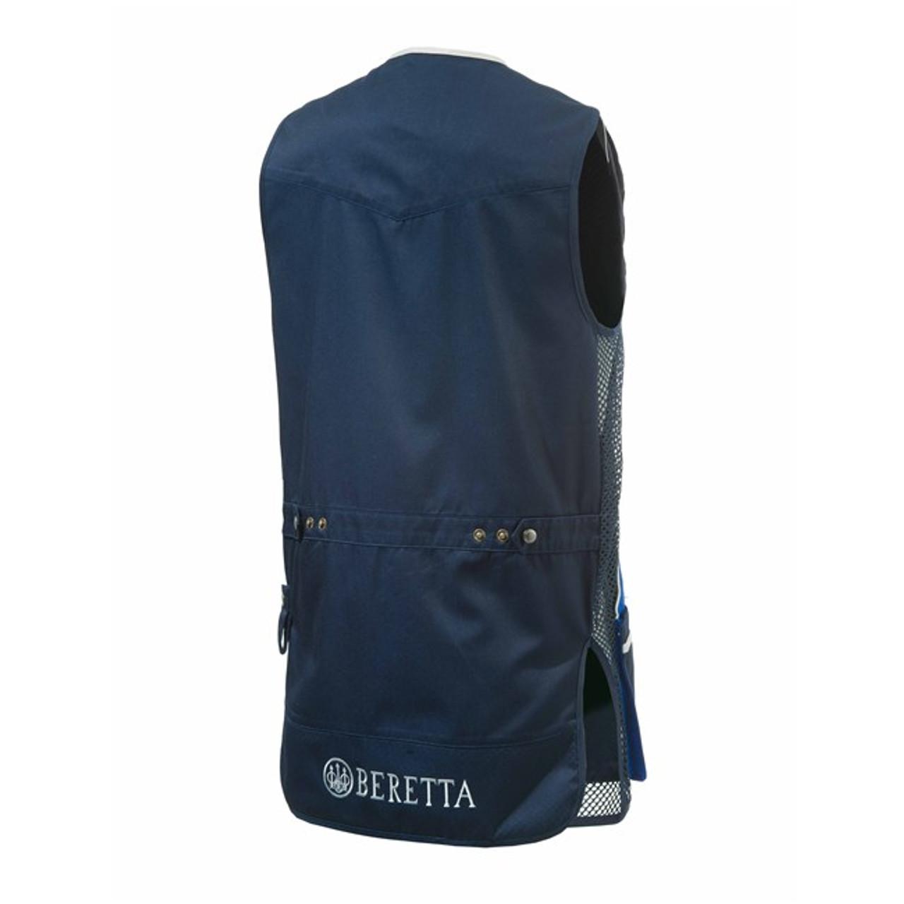 Beretta Silver Pigeon Skeet Vest