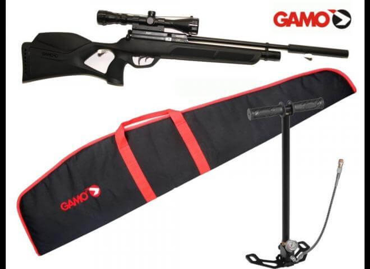 Gamo Phox Package NEW STYLE