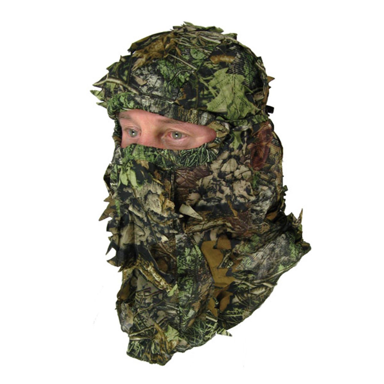 Deerhunter Sneaky Masque 3D