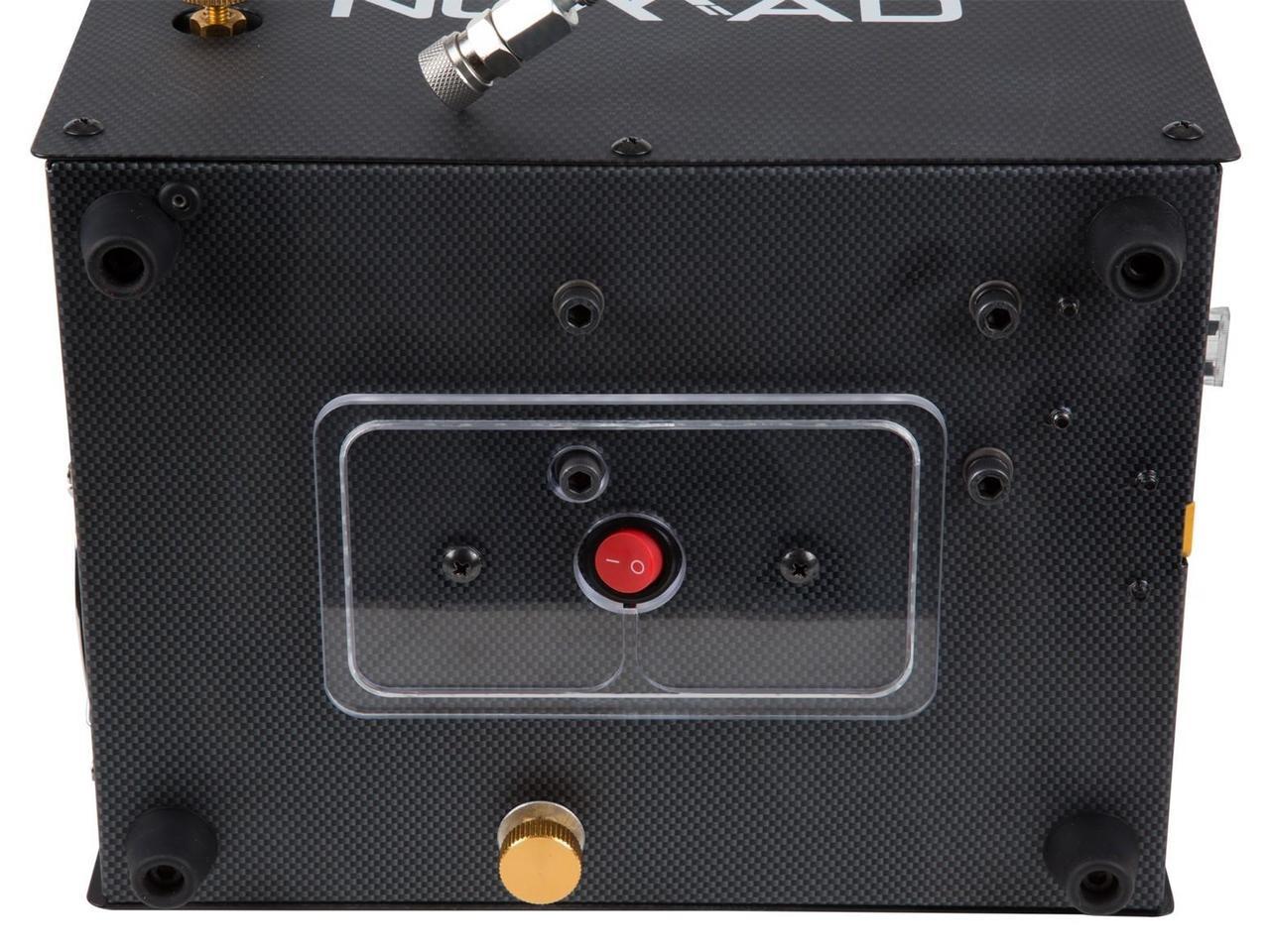 Air Venturi Nomad II Portable Compressor