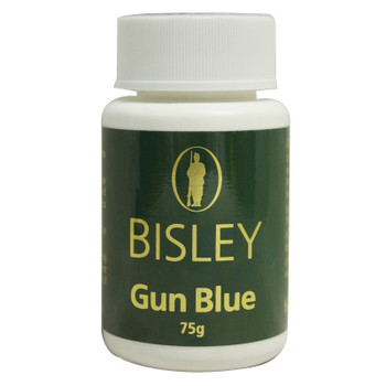 Best price for Bisley Gun Blue, on sale at Bradford Stalker