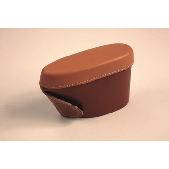 Best price for Pachmayr Leather Deluxe Slip On Recoil Pad, on sale from Bradford Stalker