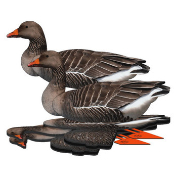 Best price for FUD Greylag Goose Decoy 6 Pack