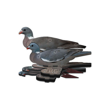 Best price for FUD Wood Pigeon Decoy 6 Pack