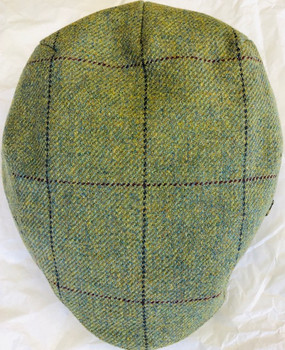 Failsworth Gamekeeper Cap Lovat 504