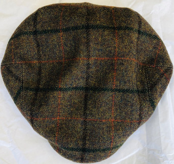 Failsworth Hats Gamekeeper Cap 1189 , buy from bradford stalker at cheap rates