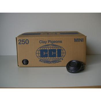 CCI Mini Black Clays