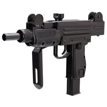 Mini Uzi 177 CO2 Blow Back Pistol