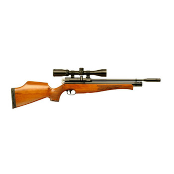 Air Arms S410 Carbine Beech Package