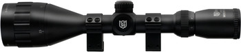 Best price for Nikko Stirling Mountmaster Illuminated AO 3-9x50, Sights, Scopes & Optics