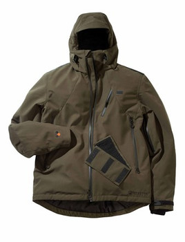 Beretta Active Jacket
