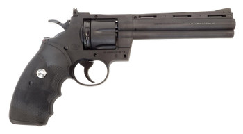Best price for Umarex Colt Python 357 Black 6""