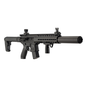 Sig Sauer MCX Air Rifle Black .177 Pellet