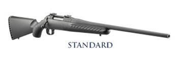 Ruger American Standard