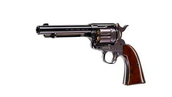 "Umarex Colt SAA .45 Peacemaker 5.5"" Blued"
