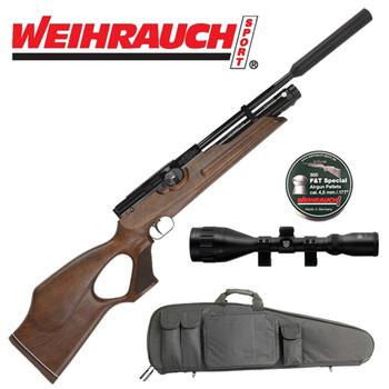 Weihrauch HW100 KT Package