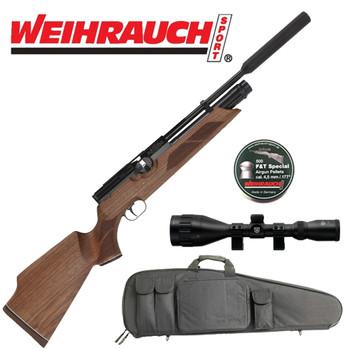 Weihrauch HW100KS Package