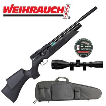 Weihrauch HW110 Package