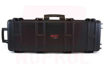 Tactical Hard Case Black, Shooting, Hunting & Gun Cases