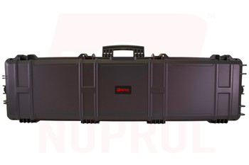 Tactical Hard Case XL Black, Shooting, Hunting & Gun Cases