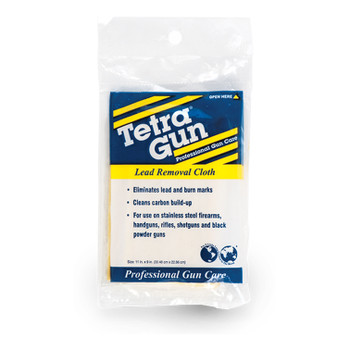 Tetra Lead Removal Cloth