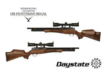 Daystate HR Huntsman Regal